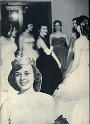 Page 24, 1954 Edition, University of North Alabama - Diorama Yearbook (Florence, AL) online yearbook collection
