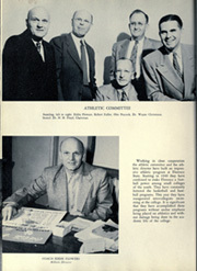 Page 40, 1954 Edition, University of North Alabama - Diorama Yearbook (Florence, AL) online yearbook collection