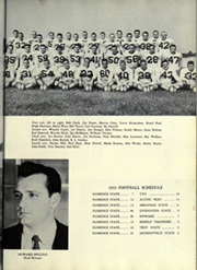 Page 43, 1954 Edition, University of North Alabama - Diorama Yearbook (Florence, AL) online yearbook collection