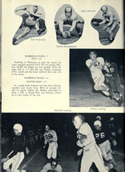 Page 44, 1954 Edition, University of North Alabama - Diorama Yearbook (Florence, AL) online yearbook collection