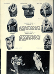 Page 46, 1954 Edition, University of North Alabama - Diorama Yearbook (Florence, AL) online yearbook collection