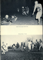 Page 50, 1954 Edition, University of North Alabama - Diorama Yearbook (Florence, AL) online yearbook collection