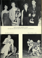 Page 51, 1954 Edition, University of North Alabama - Diorama Yearbook (Florence, AL) online yearbook collection