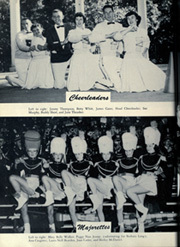 Page 52, 1954 Edition, University of North Alabama - Diorama Yearbook (Florence, AL) online yearbook collection