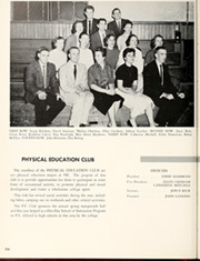 Page 200, 1958 Edition, University of North Alabama - Diorama Yearbook (Florence, AL) online yearbook collection