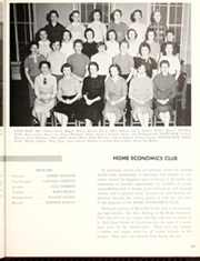 Page 201, 1958 Edition, University of North Alabama - Diorama Yearbook (Florence, AL) online yearbook collection