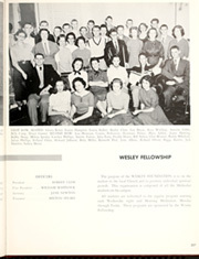 Page 207, 1958 Edition, University of North Alabama - Diorama Yearbook (Florence, AL) online yearbook collection