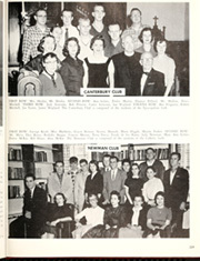 Page 209, 1958 Edition, University of North Alabama - Diorama Yearbook (Florence, AL) online yearbook collection