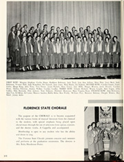 Page 210, 1958 Edition, University of North Alabama - Diorama Yearbook (Florence, AL) online yearbook collection