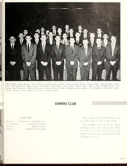 Page 211, 1958 Edition, University of North Alabama - Diorama Yearbook (Florence, AL) online yearbook collection