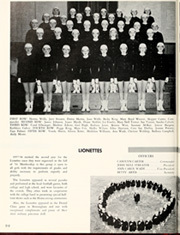 Page 212, 1958 Edition, University of North Alabama - Diorama Yearbook (Florence, AL) online yearbook collection
