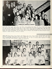 Page 214, 1958 Edition, University of North Alabama - Diorama Yearbook (Florence, AL) online yearbook collection