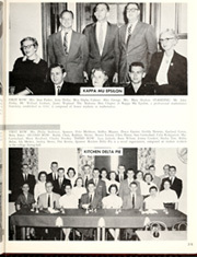 Page 215, 1958 Edition, University of North Alabama - Diorama Yearbook (Florence, AL) online yearbook collection