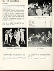 Page 246, 1958 Edition, University of North Alabama - Diorama Yearbook (Florence, AL) online yearbook collection