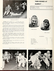 Page 248, 1958 Edition, University of North Alabama - Diorama Yearbook (Florence, AL) online yearbook collection
