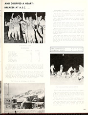 Page 249, 1958 Edition, University of North Alabama - Diorama Yearbook (Florence, AL) online yearbook collection