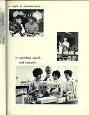 Page 15, 1963 Edition, University of North Alabama - Diorama Yearbook (Florence, AL) online yearbook collection