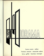 Page 5, 1963 Edition, University of North Alabama - Diorama Yearbook (Florence, AL) online yearbook collection