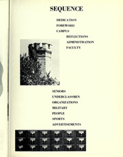Page 11, 1964 Edition, University of North Alabama - Diorama Yearbook (Florence, AL) online yearbook collection
