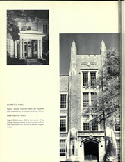 Page 16, 1964 Edition, University of North Alabama - Diorama Yearbook (Florence, AL) online yearbook collection