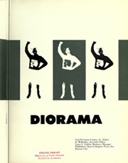 Page 7, 1964 Edition, University of North Alabama - Diorama Yearbook (Florence, AL) online yearbook collection