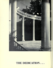 Page 8, 1964 Edition, University of North Alabama - Diorama Yearbook (Florence, AL) online yearbook collection