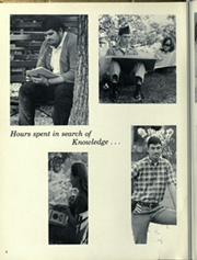 Page 10, 1966 Edition, University of North Alabama - Diorama Yearbook (Florence, AL) online yearbook collection