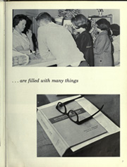 Page 11, 1966 Edition, University of North Alabama - Diorama Yearbook (Florence, AL) online yearbook collection