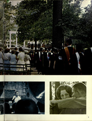 Page 13, 1966 Edition, University of North Alabama - Diorama Yearbook (Florence, AL) online yearbook collection
