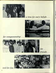 Page 14, 1966 Edition, University of North Alabama - Diorama Yearbook (Florence, AL) online yearbook collection