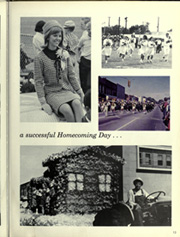 Page 17, 1966 Edition, University of North Alabama - Diorama Yearbook (Florence, AL) online yearbook collection