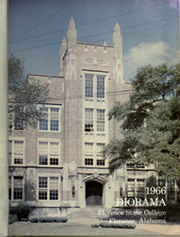 Page 5, 1966 Edition, University of North Alabama - Diorama Yearbook (Florence, AL) online yearbook collection