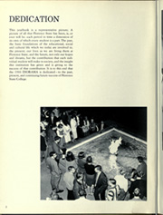 Page 6, 1966 Edition, University of North Alabama - Diorama Yearbook (Florence, AL) online yearbook collection