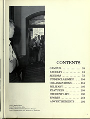 Page 7, 1966 Edition, University of North Alabama - Diorama Yearbook (Florence, AL) online yearbook collection
