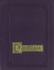 Page 1, 1969 Edition, University of North Alabama - Diorama Yearbook (Florence, AL) online yearbook collection