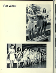 Page 10, 1969 Edition, University of North Alabama - Diorama Yearbook (Florence, AL) online yearbook collection