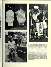 Page 11, 1969 Edition, University of North Alabama - Diorama Yearbook (Florence, AL) online yearbook collection