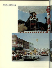 Page 12, 1969 Edition, University of North Alabama - Diorama Yearbook (Florence, AL) online yearbook collection