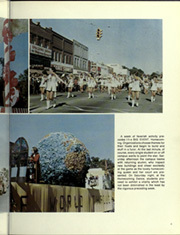 Page 13, 1969 Edition, University of North Alabama - Diorama Yearbook (Florence, AL) online yearbook collection