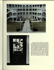 Page 17, 1969 Edition, University of North Alabama - Diorama Yearbook (Florence, AL) online yearbook collection