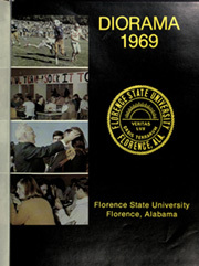 Page 5, 1969 Edition, University of North Alabama - Diorama Yearbook (Florence, AL) online yearbook collection