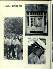 Page 6, 1969 Edition, University of North Alabama - Diorama Yearbook (Florence, AL) online yearbook collection