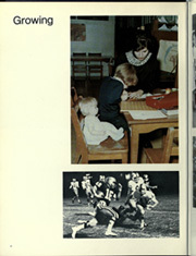 Page 8, 1969 Edition, University of North Alabama - Diorama Yearbook (Florence, AL) online yearbook collection