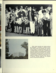 Page 9, 1969 Edition, University of North Alabama - Diorama Yearbook (Florence, AL) online yearbook collection