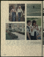 Page 12, 1976 Edition, University of North Alabama - Diorama Yearbook (Florence, AL) online yearbook collection