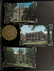 Page 7, 1978 Edition, University of North Alabama - Diorama Yearbook (Florence, AL) online yearbook collection