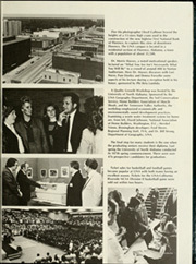 Page 11, 1981 Edition, University of North Alabama - Diorama Yearbook (Florence, AL) online yearbook collection