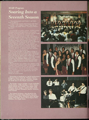 Page 16, 1981 Edition, University of North Alabama - Diorama Yearbook (Florence, AL) online yearbook collection