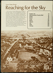 Page 6, 1981 Edition, University of North Alabama - Diorama Yearbook (Florence, AL) online yearbook collection