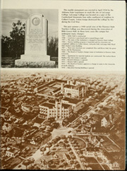 Page 7, 1981 Edition, University of North Alabama - Diorama Yearbook (Florence, AL) online yearbook collection